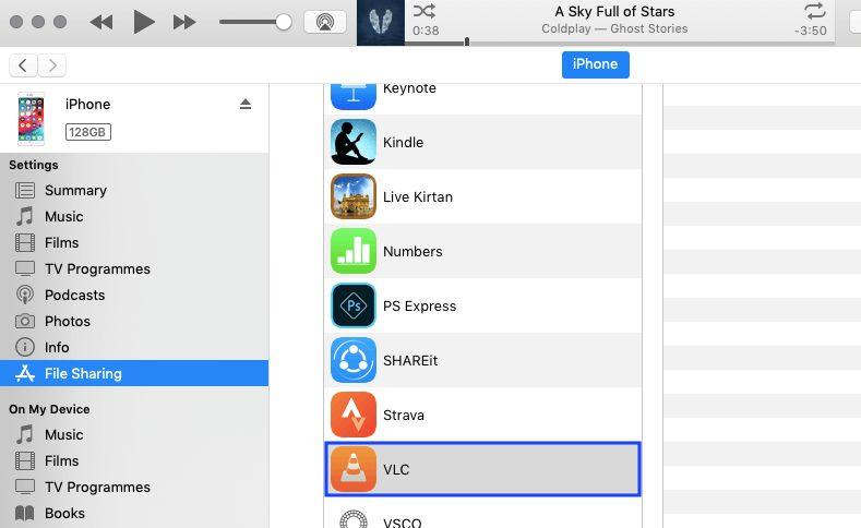 Play avi on iPhone/ iPad- How to put movies on iPhone