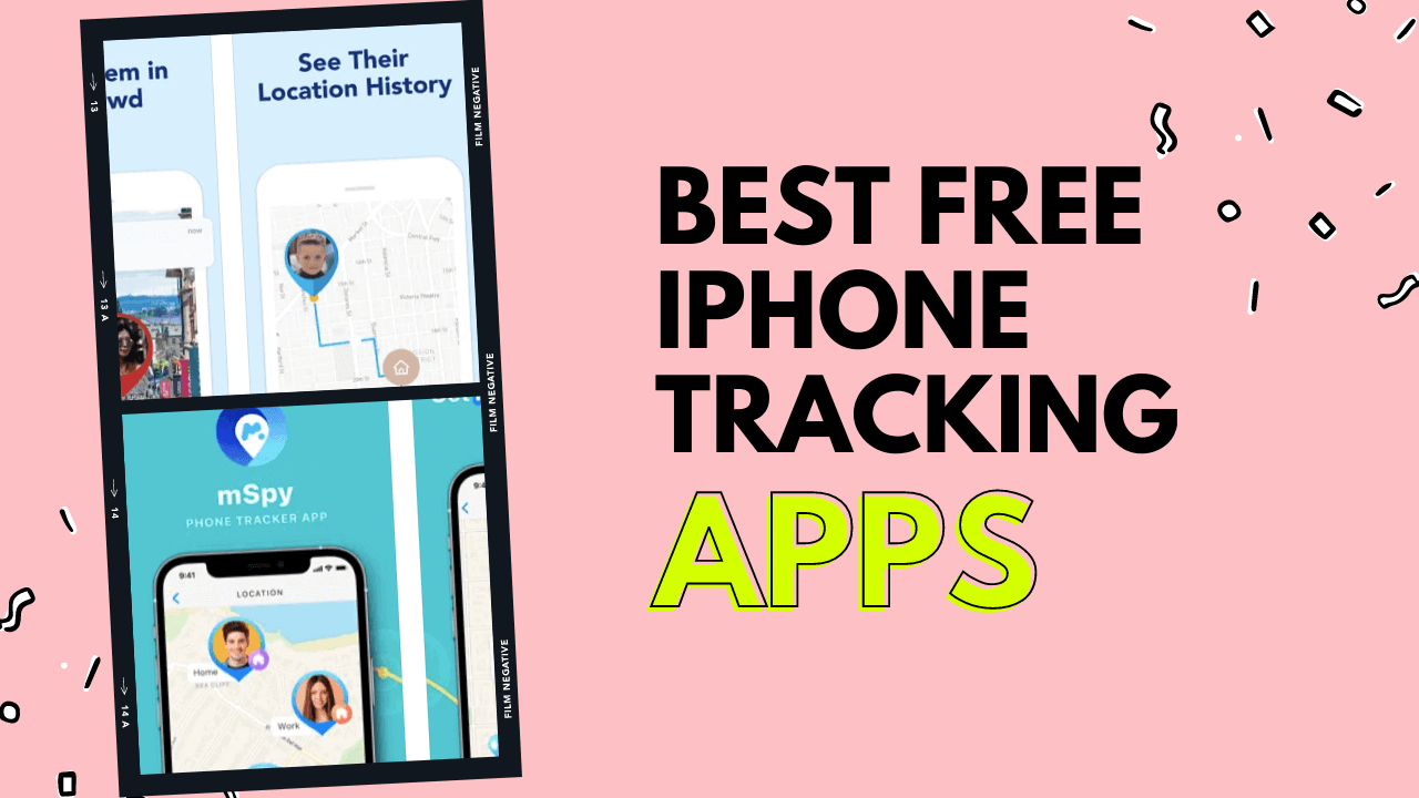 Best free iPhone tracking apps