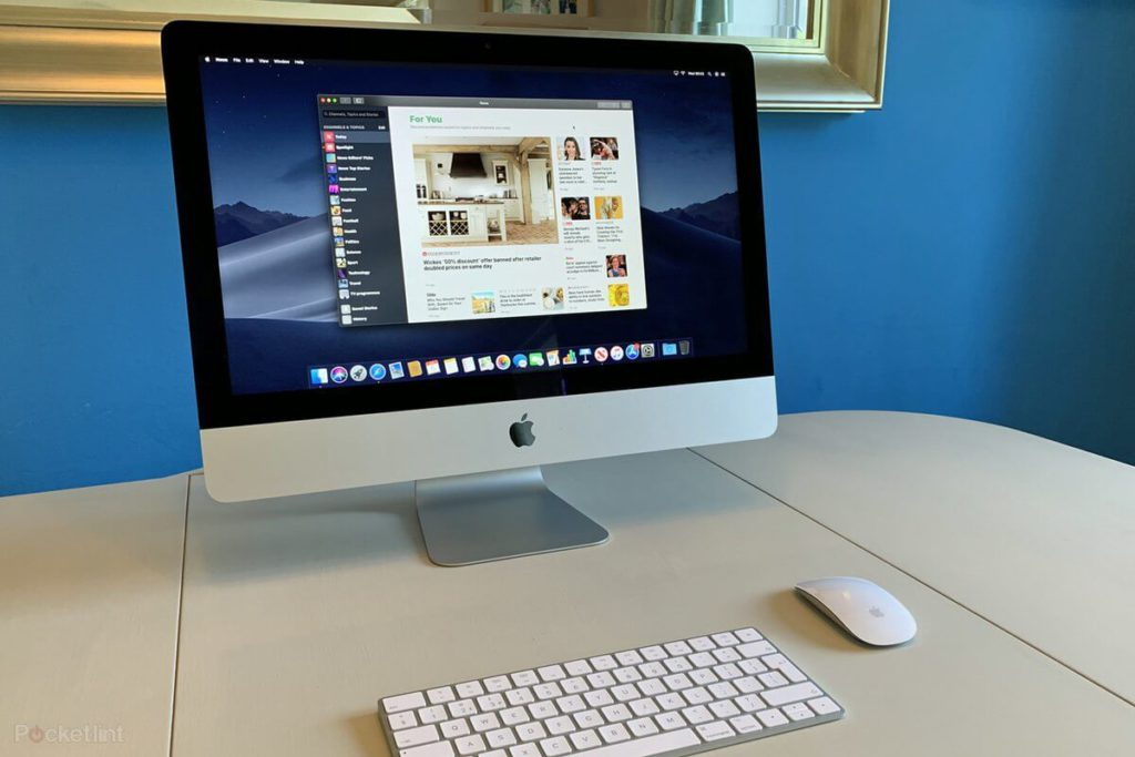 Apple iMac 4K - Best Mac for the money