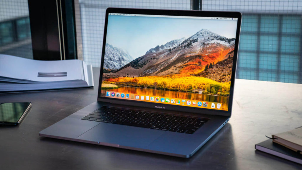 Macbook Pro 16-inch- For editing