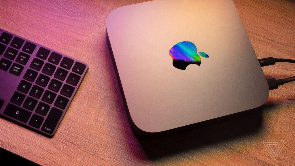 Apple Mac mini - Best mac for home use