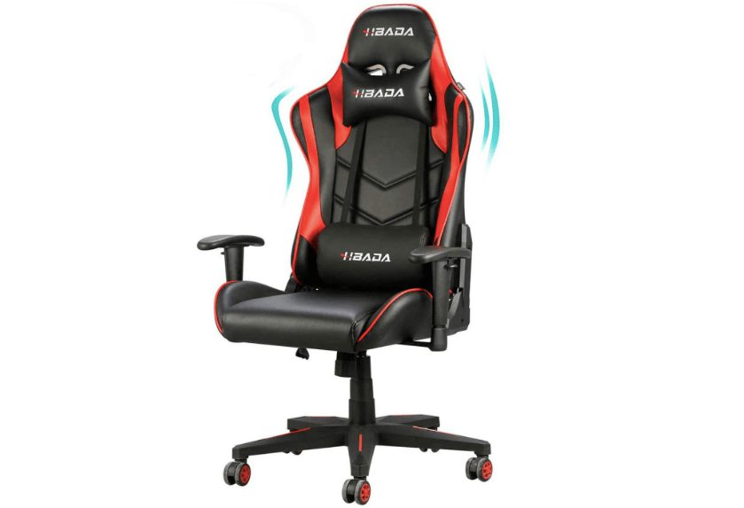 Hbada best value gaming chair for PC