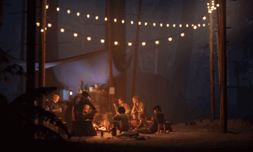 Life is Strange Best free mac game on Steam