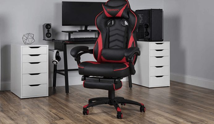 RESPAWN 110 best budget gaming chair right now