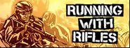 Running with rifles action shooter game for macbook