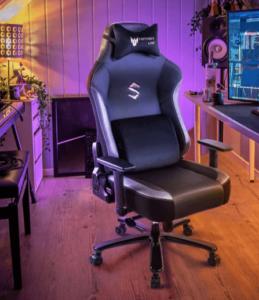 FANTASYLAB Ergonomic Chair for tall people