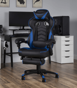 RESPAWN 110 all round gaming chair for big guys