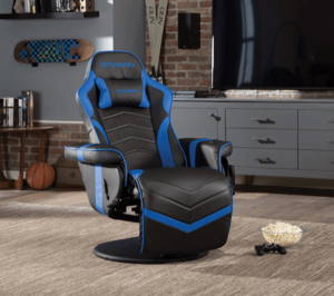 RESPAWN RSP-900 budget gaming Chair for big and tall guys