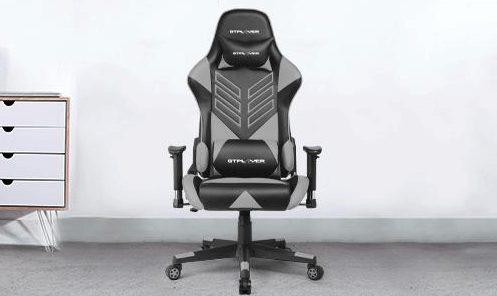 GTPLAYER Racing Chair