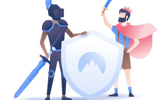 NordVPN mac VPN for gaming and streaming