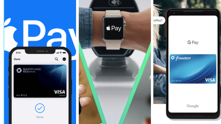 Apple Pay is way better than Android Pay