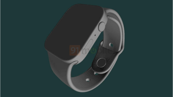 Apple Watch Series 7 may come with Large Screen and New Watch faces
