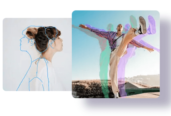 Bazaart photo editing iPhone app with cutting-edge AI tech