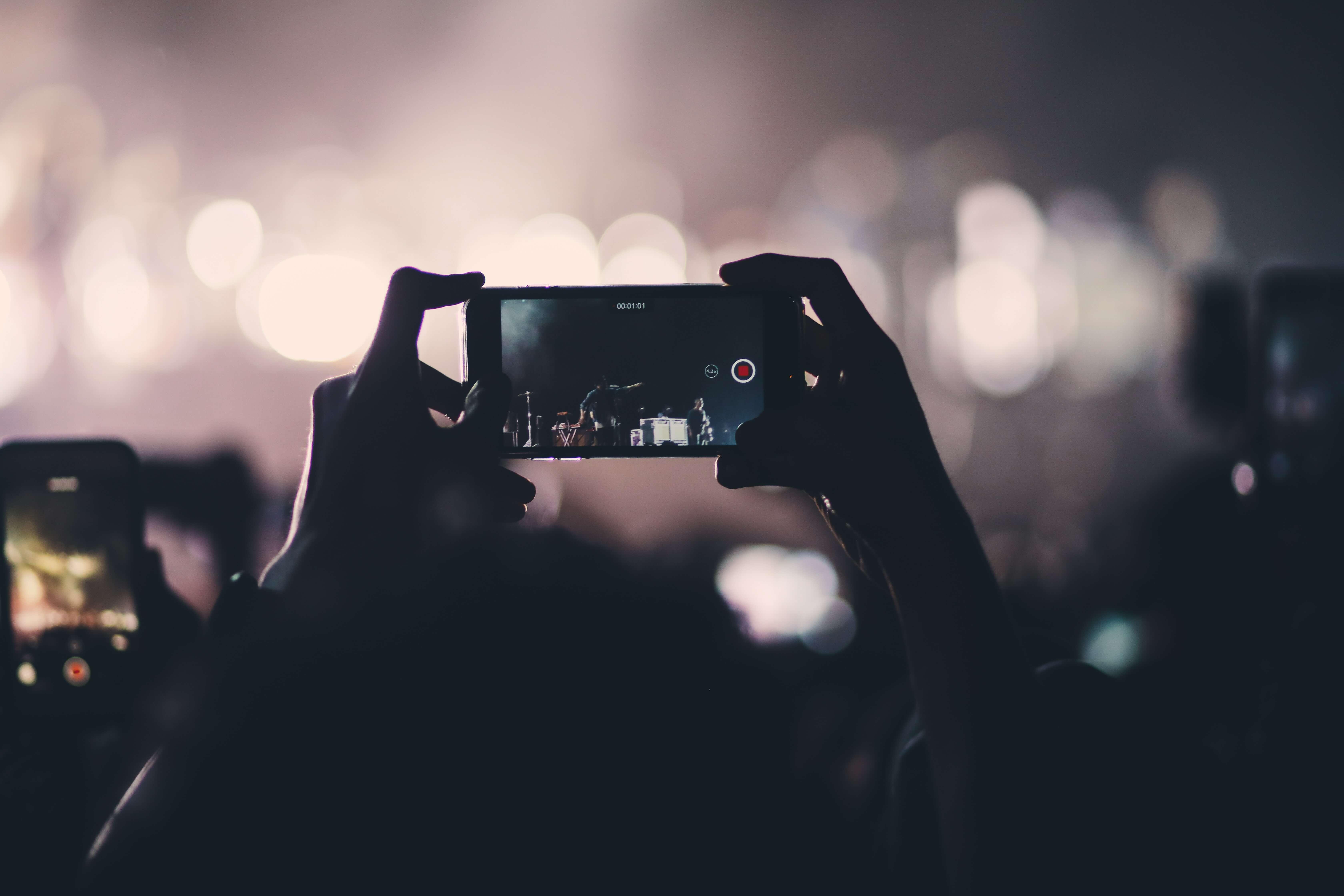 Halide Mark II Camera app iPhone 11 Pro max