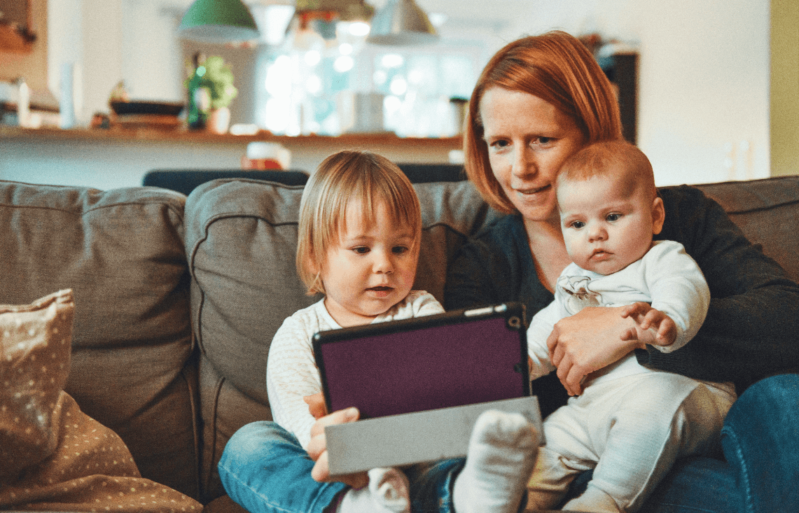 How to protect your kids privacy online