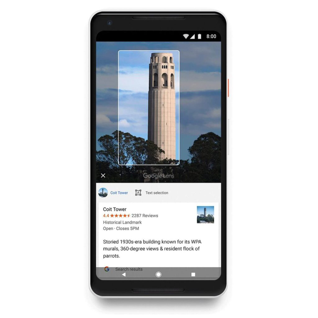 How to use Google Lens on iPhone or iPad