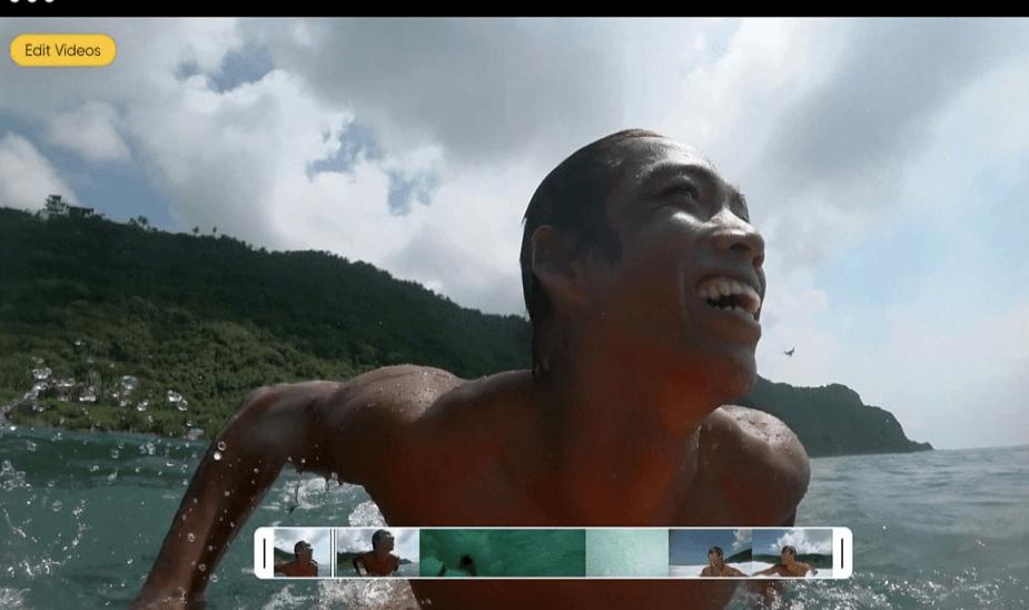 Picsart Create and edit videos