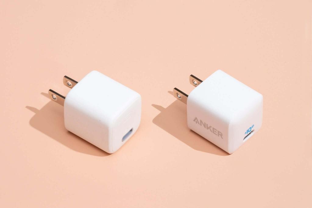 Use Regular USB-C charging bricks to charge iPhone 12, iPhone 11 iPhone X