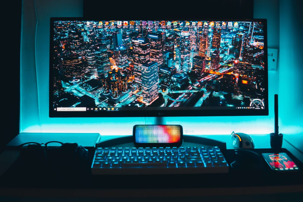 What is the best refresh rate for a gaming monitor?