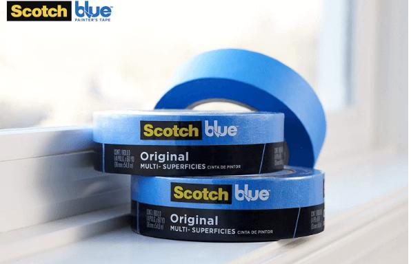 clean iphone speakers Using painter's tape