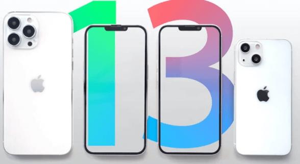 iPhone 13 satellite communication