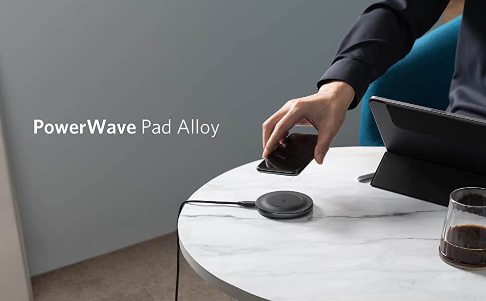 Anker PowerWave Charger