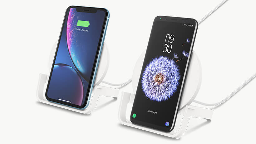 Belkin Boost Charge 10W- A budget wireless charger For iPhone - Android