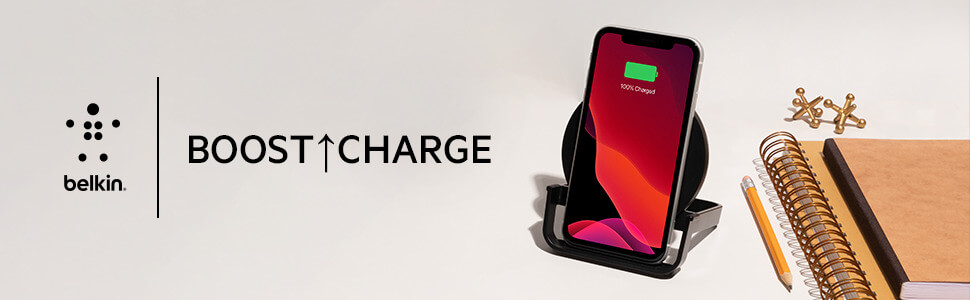 Fast Wireless Charging Designed for Everyday