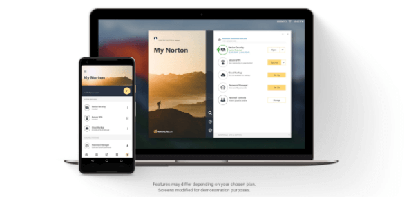 Norton Security for Chromebook
