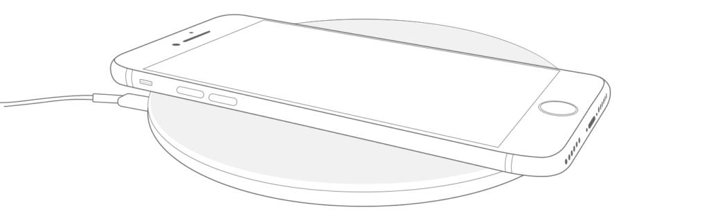 iphone-dock-charging-round-pad