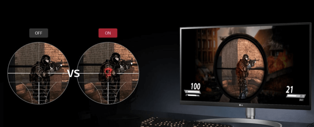 Gamers can experience optimized, fast-pace gaming with Dynamic Action Sync