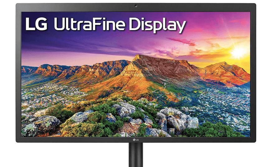 LG 27MD5KL-B UltraFine Best 5K Mac Mini Monitor