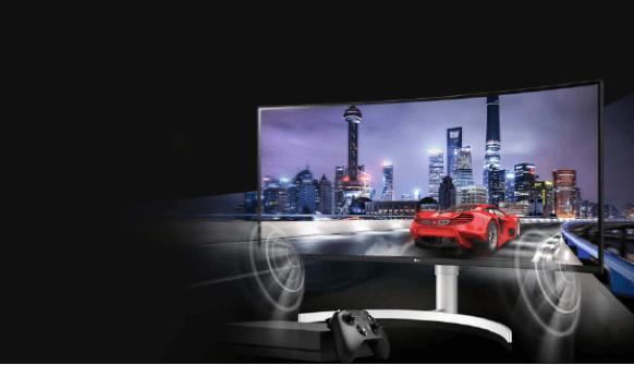LG 38WN95C-W Best Ultrawide Mac Mini Monitor