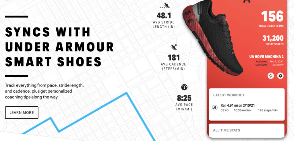 Map My Walk App Review GPS Walking - Workout Tracker